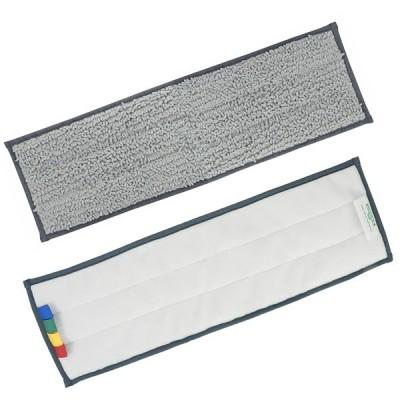 Frangia microfibra 40 cm fissaggio a velcro x Ergo Clean40