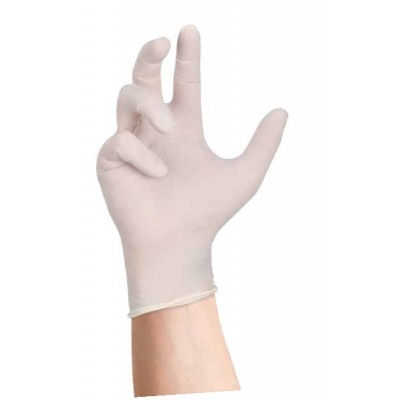 Guanti Lattice S con polvere Aql 1,5 Skin Protek