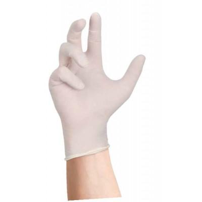Guanti Lattice L con polvere Aql 1,5 Skin Protek