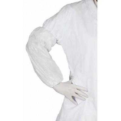 Manicotto PE bianco