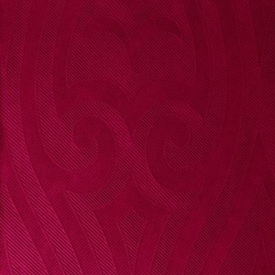 Tovaglioli Elegance 40x40 cm Lily Bordeaux