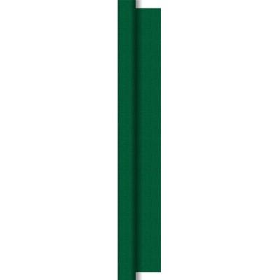 Tovaglie a rotolo Dunisilk 1.18x25 m Linea Verde scuro