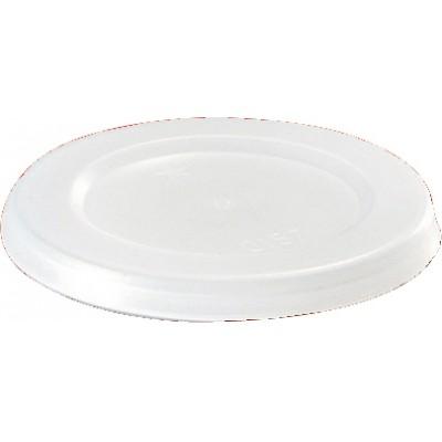 Coperchio per coppetta condimento 111267 PS trasparente