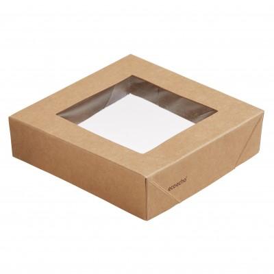 Coperchio con apertura Cube