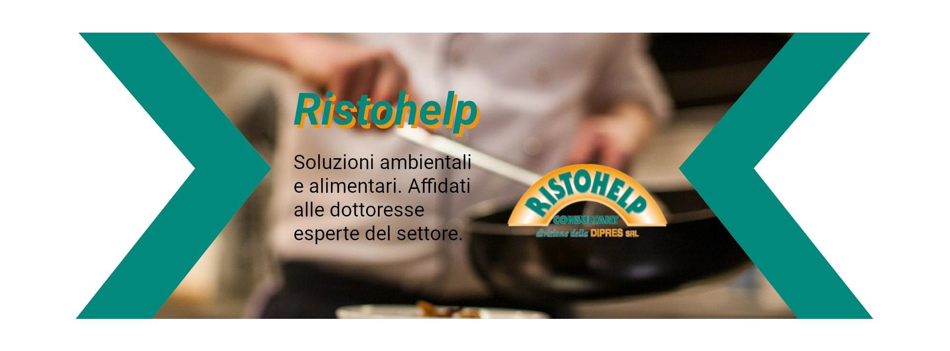 Ristohelp Consultant consulenza alimentare