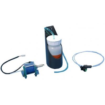 Vaporizzatore elettrico per spray cleaning - ergodisc 165-400-duo