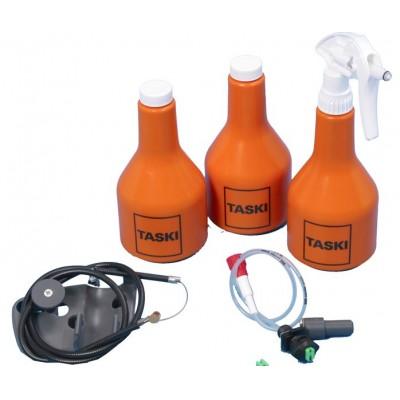 Vaporizzatore meccanico per spray cleaning - ergodisc 165-200-400-duo