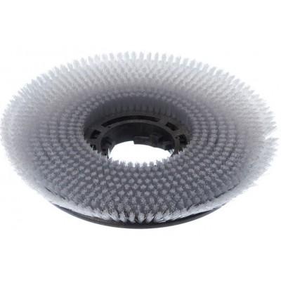 Spazzola nylon diam. 43 cm - per ergodisc 165-200-duo