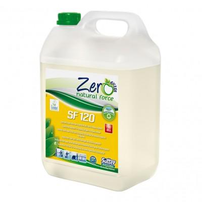S.F. 120 Ecolabel detergente sgrassante