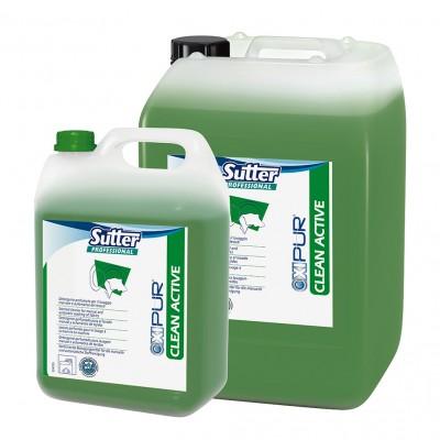 Clean Active detergente liquido lavatrice