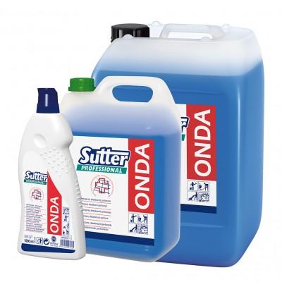 Onda detergente disinfettante PMC 25 kg