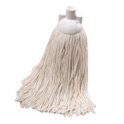 Ricambio mop cotone fine 240gr attacco vite