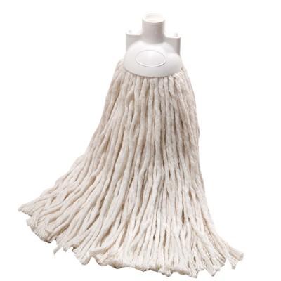 Ricambio mop cotone grosso 240gr attacco a vite