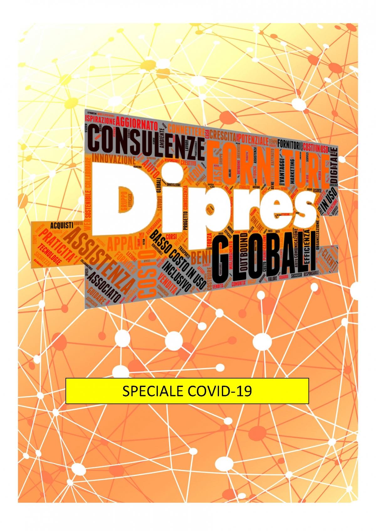 Dipres Speciale Covid-19
